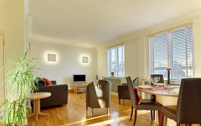 £3,250  per Calendar Month (Calculated), 2 Bedroom Apartment To Rent in London, W1G