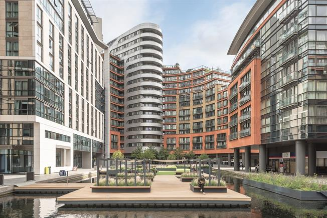 £1,993  per Calendar Month (Calculated), 1 Bedroom Apartment To Rent in London, W2