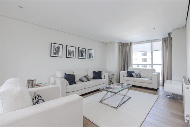 £6,890  per Calendar Month (Calculated), 3 Bedroom Apartment To Rent in London, W2
