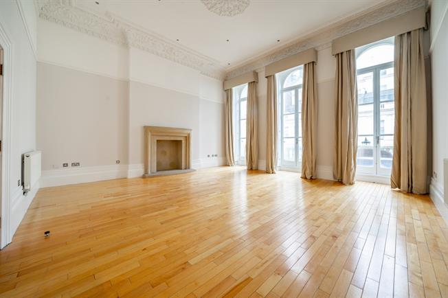 £2,686  per Calendar Month (Calculated), 1 Bedroom Apartment To Rent in London, W2