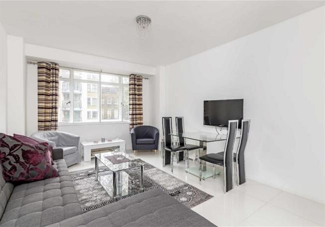 £3,466  per Calendar Month (Calculated), 2 Bedroom Apartment To Rent in London, NW1