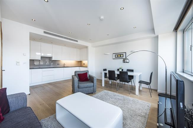 £3,878  per Calendar Month (Calculated), 2 Bedroom Apartment To Rent in London, W1U