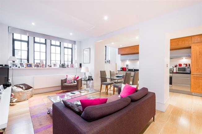£3,900  per Calendar Month (Calculated), 2 Bedroom Apartment To Rent in London, W1W