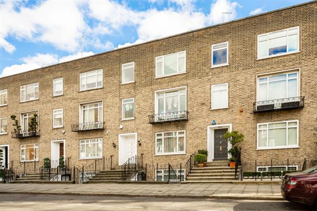 £9,750  per Calendar Month (Calculated), 5 Bedroom House To Rent in London, W2