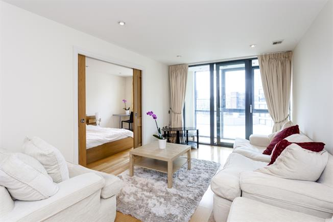 £2,990  per Calendar Month (Calculated), 2 Bedroom Apartment To Rent in London, W2