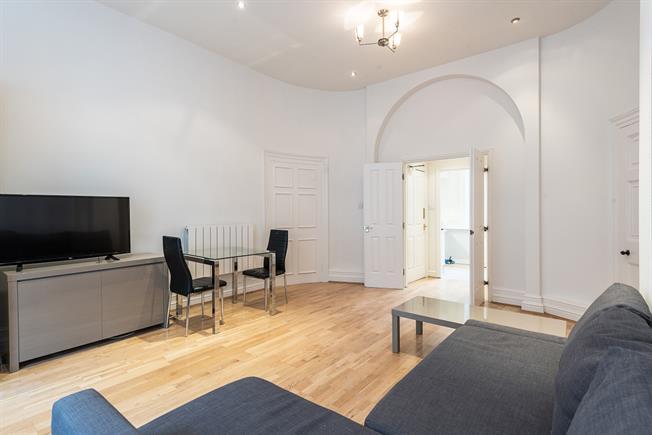 £2,145  per Calendar Month (Calculated), Flat To Rent in London, W1U