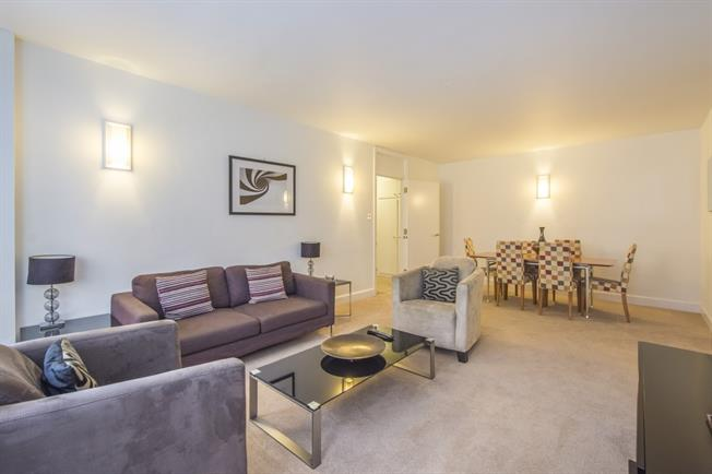 £4,766  per Calendar Month (Calculated), 2 Bedroom Apartment To Rent in London, W1W