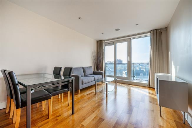 £2,080  per Calendar Month (Calculated), 1 Bedroom Apartment To Rent in London, W2