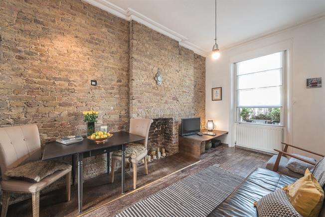 £1,646  per Calendar Month (Calculated), Apartment To Rent in London, W2