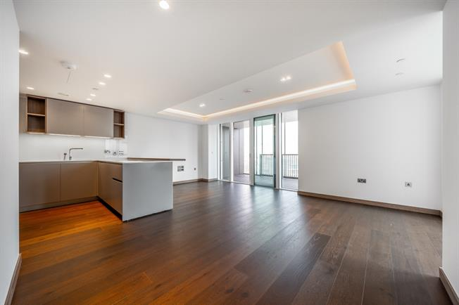 £3,683  per Calendar Month (Calculated), 2 Bedroom Apartment To Rent in London, W2