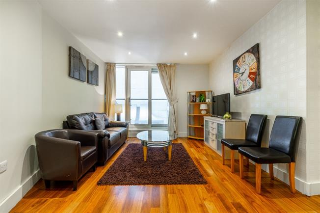 £2,015  per Calendar Month (Calculated), 1 Bedroom Apartment To Rent in London, W2