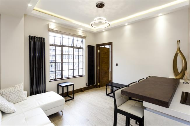 £4,116  per Calendar Month (Calculated), 2 Bedroom Apartment To Rent in London, W1W