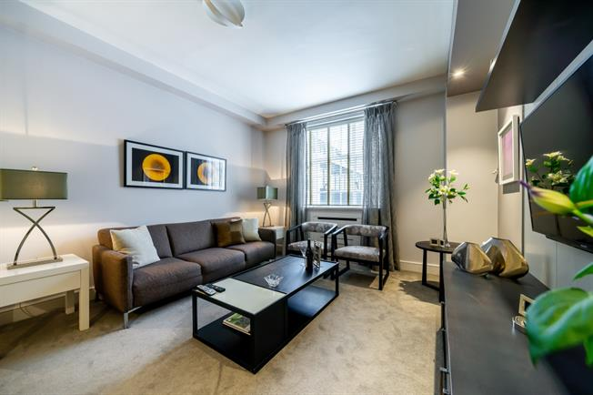 £3,445  per Calendar Month (Calculated), 2 Bedroom Apartment To Rent in London, W1U