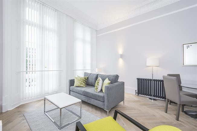 £3,445  per Calendar Month (Calculated), 2 Bedroom Apartment To Rent in London, W2