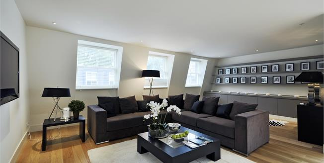 £9,750  per Calendar Month (Calculated), 3 Bedroom Mews House To Rent in London, W2