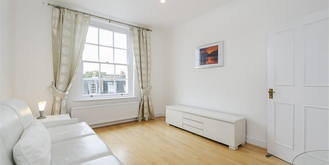 £2,058  per Calendar Month (Calculated), 2 Bedroom Flat To Rent in London, SW1V
