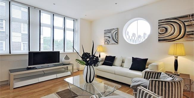 £3,445  per Calendar Month (Calculated), 3 Bedroom Apartment To Rent in London, SW1P