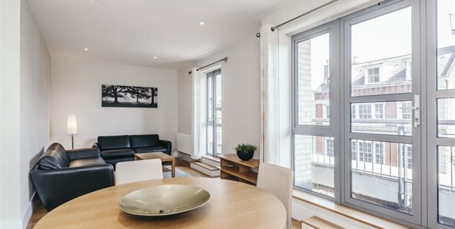 £3,358  per Calendar Month (Calculated), 2 Bedroom Apartment To Rent in London, SW1V