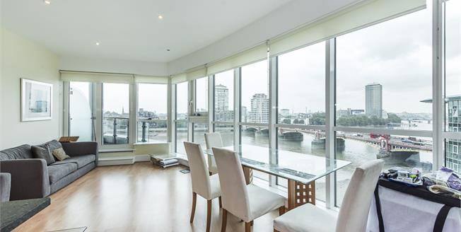 £2,751  per Calendar Month (Calculated), 2 Bedroom Apartment To Rent in London, SW8