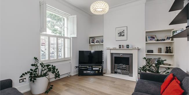 £6,175  per Calendar Month (Calculated), 3 Bedroom Terraced House To Rent in London, SW1V