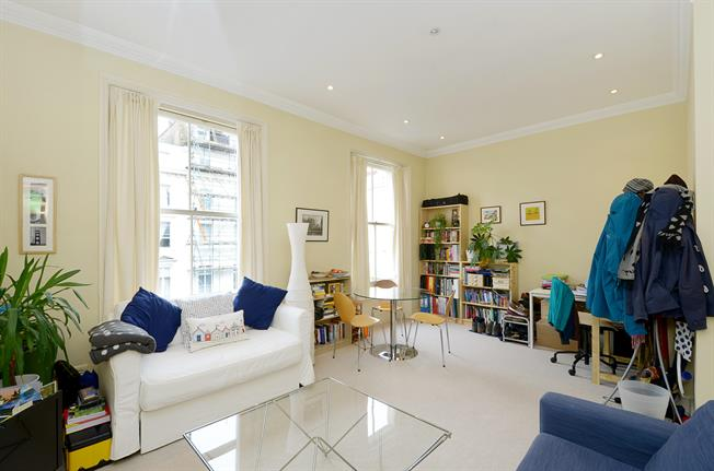 £1,863  per Calendar Month (Calculated), 1 Bedroom Apartment To Rent in London, SW1V