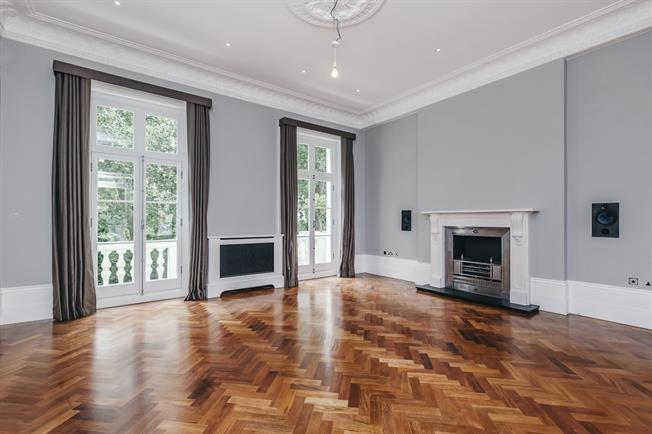 £19,500  per Calendar Month (Calculated), 7 Bedroom Terraced House To Rent in London, SW1V