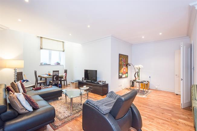 £2,925  per Calendar Month (Calculated), 2 Bedroom Apartment To Rent in London, SW1P