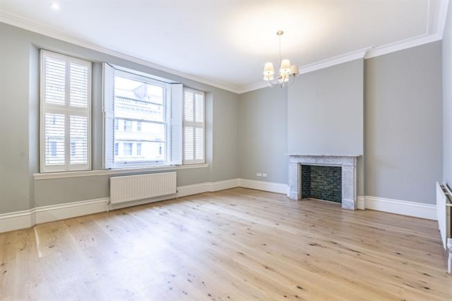 £1,993  per Calendar Month (Calculated), 1 Bedroom Flat To Rent in London, SW1V