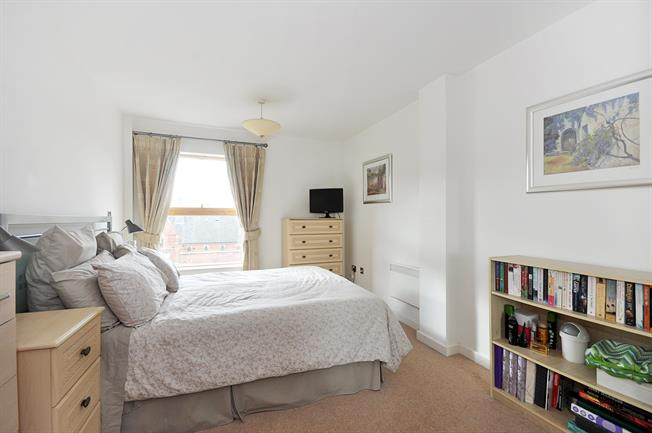 £1,776  per Calendar Month (Calculated), 1 Bedroom Apartment To Rent in London, SW1P