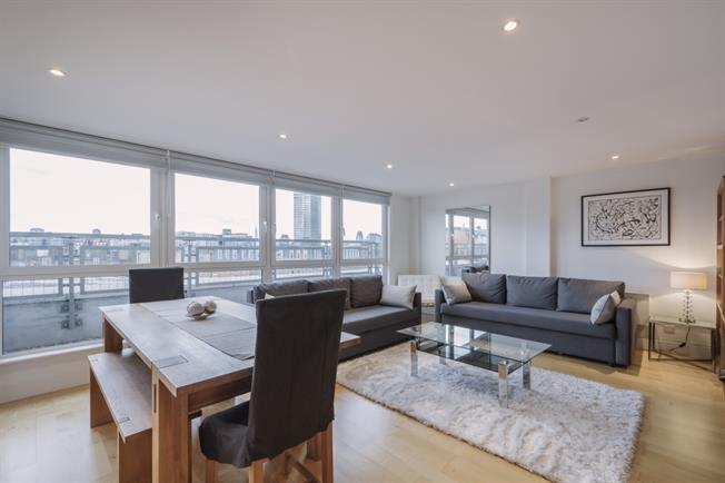 £2,730  per Calendar Month (Calculated), 2 Bedroom Apartment To Rent in London, SW1V