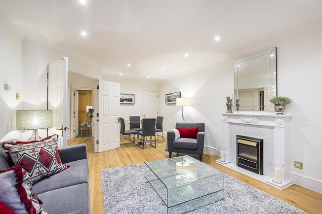 £2,535  per Calendar Month (Calculated), 2 Bedroom Apartment To Rent in London, SW1V