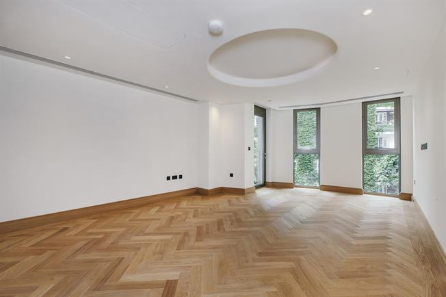 £4,766  per Calendar Month (Calculated), 2 Bedroom Apartment To Rent in London, SW1P
