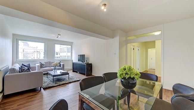 £3,445  per Calendar Month (Calculated), 2 Bedroom Apartment To Rent in London, SW1P