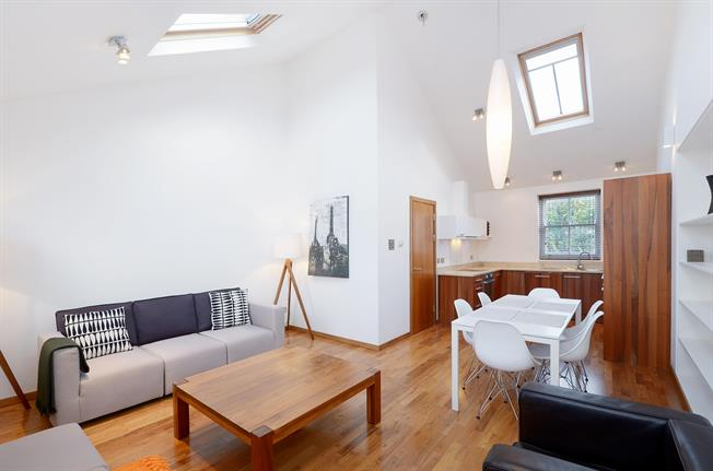 £2,491  per Calendar Month (Calculated), 2 Bedroom Apartment To Rent in London, SW1V