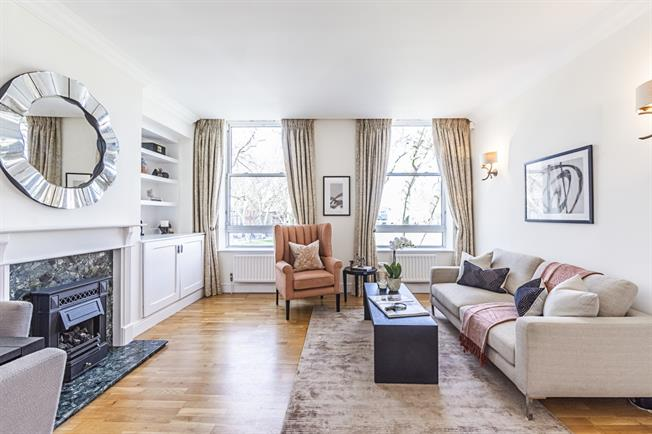 £3,011  per Calendar Month (Calculated), 2 Bedroom Apartment To Rent in London, SW1P