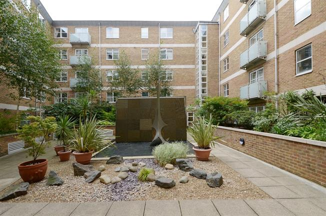 £2,773  per Calendar Month (Calculated), 2 Bedroom Apartment To Rent in London, SW1P