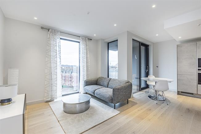 £2,275  per Calendar Month (Calculated), 1 Bedroom Apartment To Rent in London, SW1V