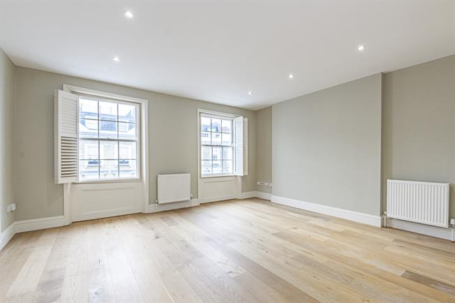 £2,600  per Calendar Month (Calculated), 2 Bedroom Apartment To Rent in London, SW1V