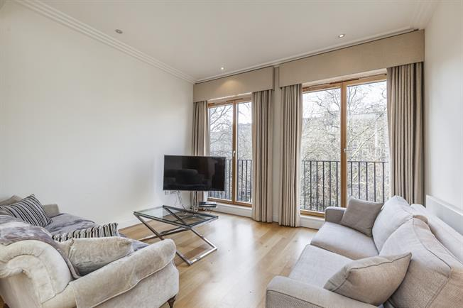 £3,878  per Calendar Month (Calculated), 2 Bedroom Apartment To Rent in London, SW1P
