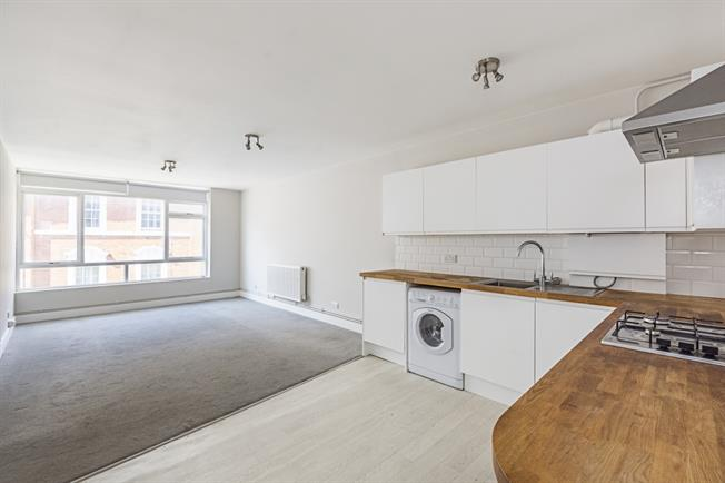 £2,275  per Calendar Month (Calculated), 2 Bedroom Apartment To Rent in London, SW1P