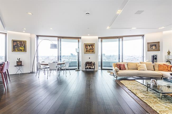 £11,916  per Calendar Month (Calculated), 3 Bedroom Apartment To Rent in London, SW1P