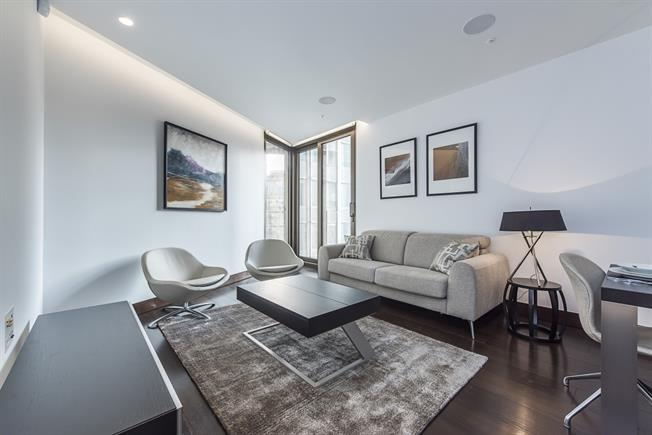 £3,358  per Calendar Month (Calculated), 1 Bedroom Apartment To Rent in London, SW1E