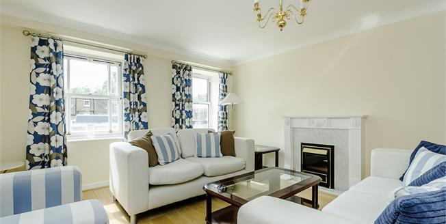 £2,708  per Calendar Month (Calculated), 2 Bedroom Apartment To Rent in London, SW1V