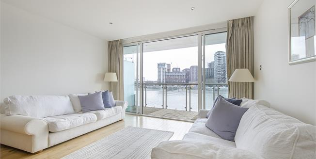 £2,816  per Calendar Month (Calculated), 2 Bedroom Apartment To Rent in London, SW1V