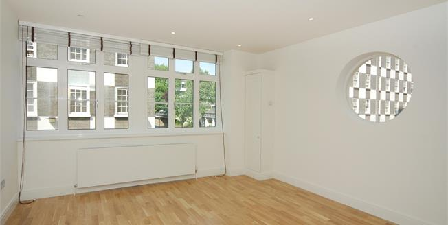 £2,145  per Calendar Month (Calculated), 1 Bedroom Apartment To Rent in London, SW1P