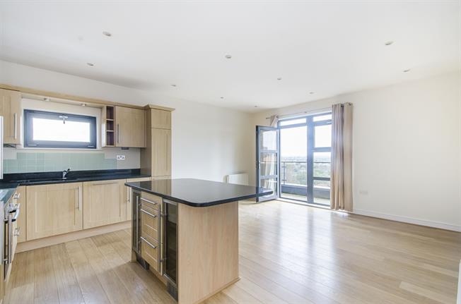 £2,100 per Calendar Month, 2 Bedroom Apartment To Rent in London, SW15