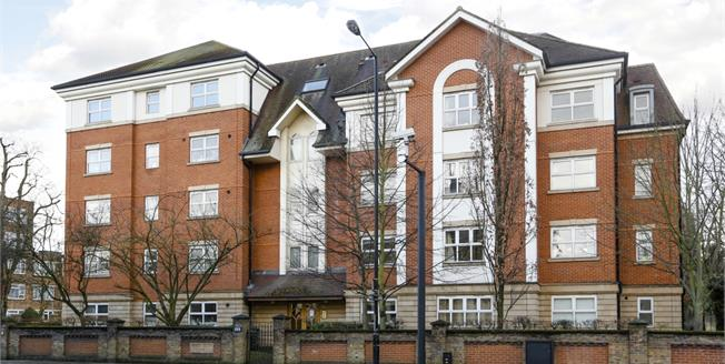 £5,200 per Calendar Month, 3 Bedroom Apartment To Rent in London, SW15