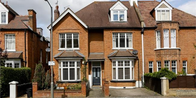 £2,318  per Calendar Month (Calculated), 2 Bedroom Flat To Rent in London, SW15