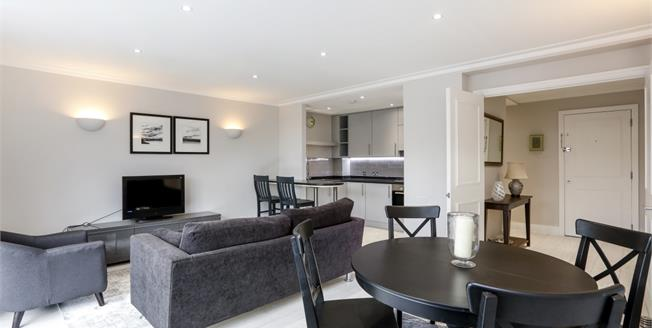 £2,750 per Calendar Month, 2 Bedroom Apartment To Rent in London, SW15