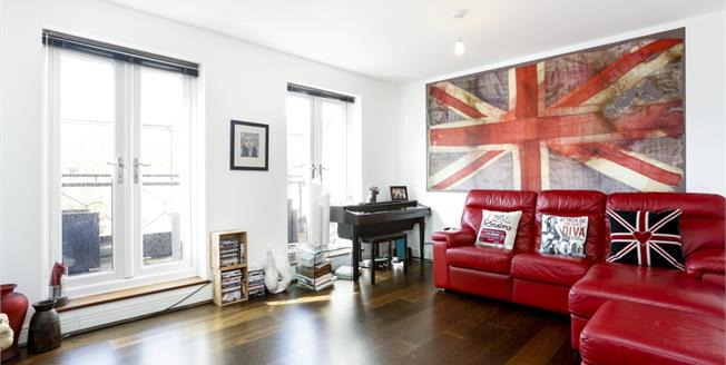 £3,500 per Calendar Month, 4 Bedroom House To Rent in London, SW15